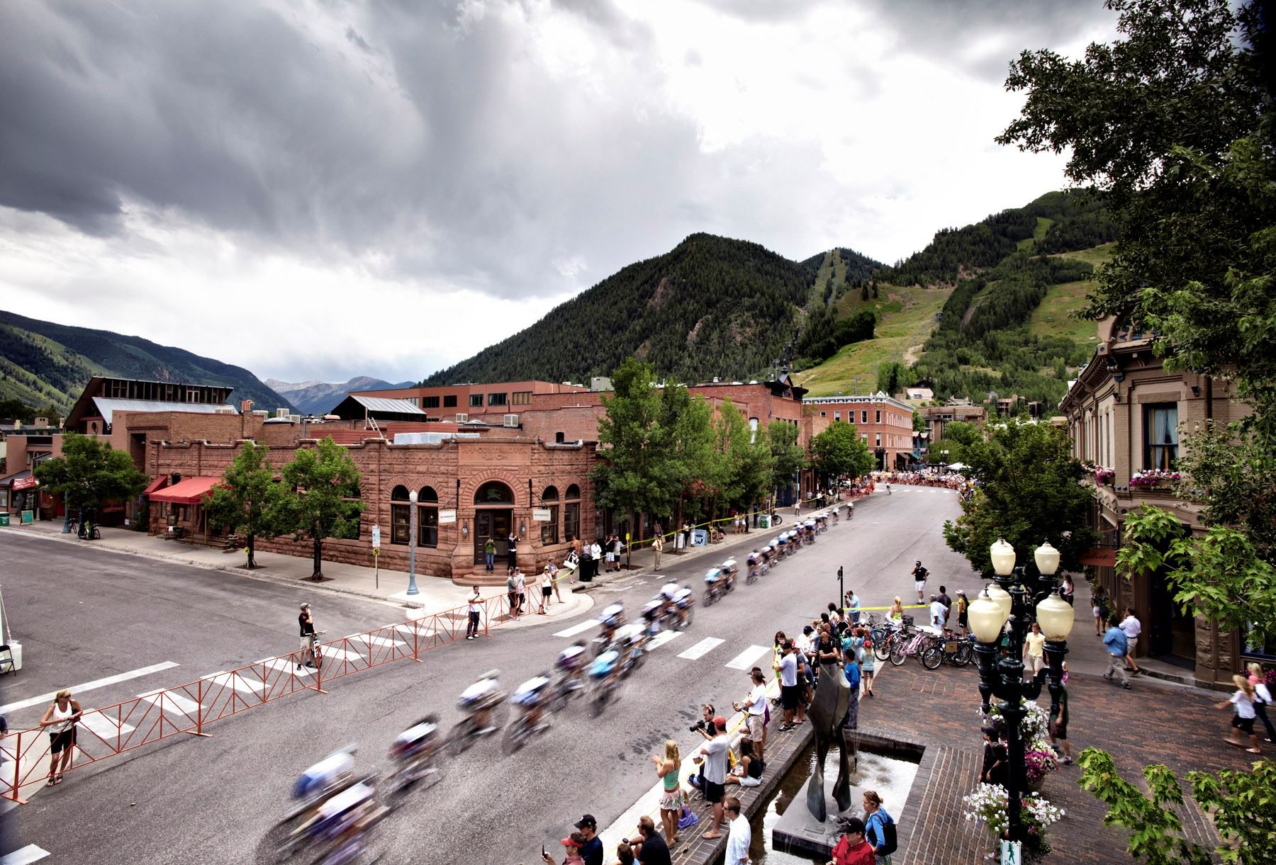 US Pro Cycling Challenge