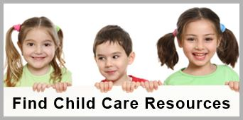 Find Child Care Resources