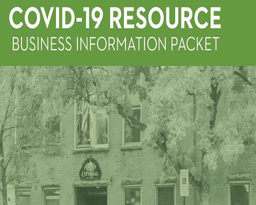 Covid business resource