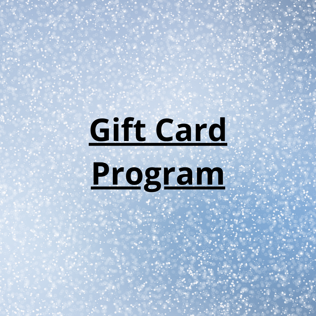 Gift Card Button