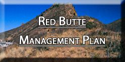 Red Butte Management Plan Button